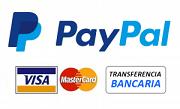 Mètodes de pagament
